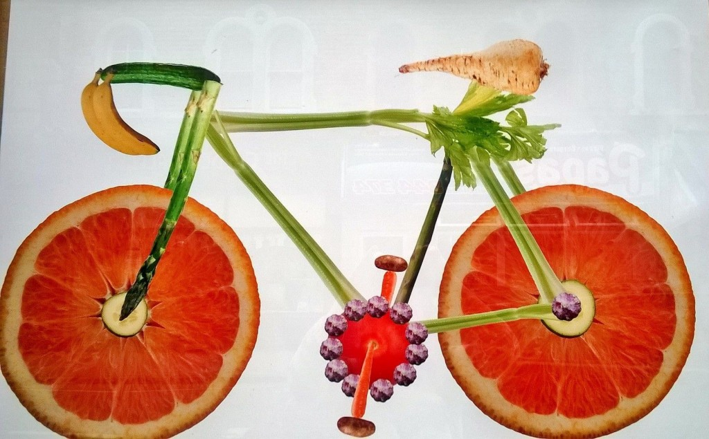 organic bike