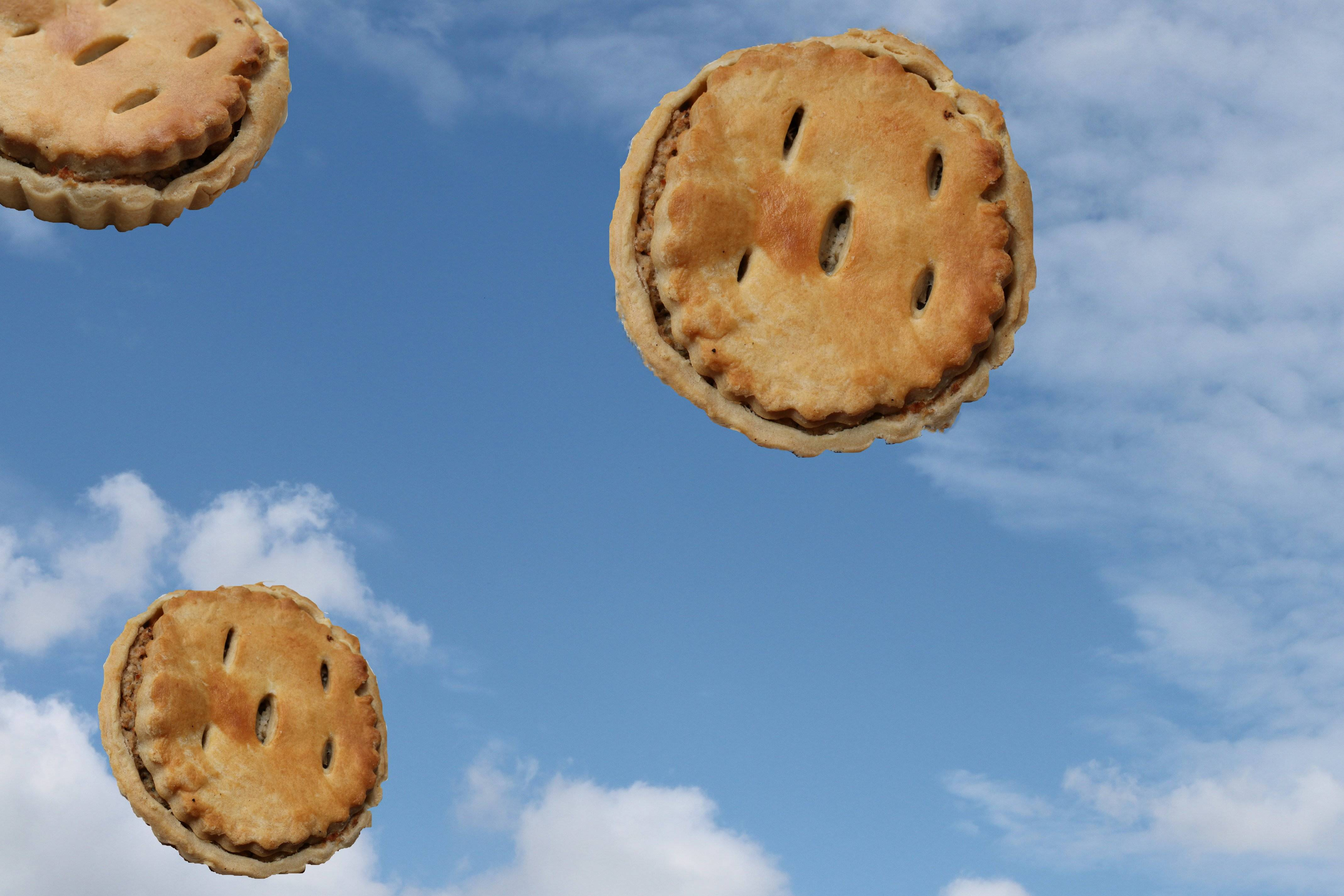 pie in the sky - AOL Image Search results