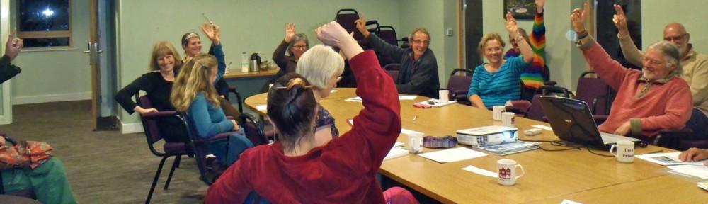 IEM Members meeting photo