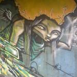 CRYS GRAFFITI ART 134