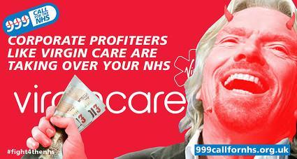 Virgin Healthcare 999Call