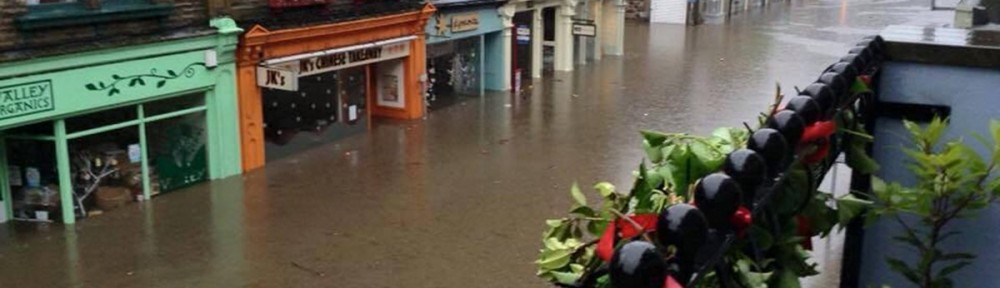 Lisa Sciobtha pic market st flood_scaled up