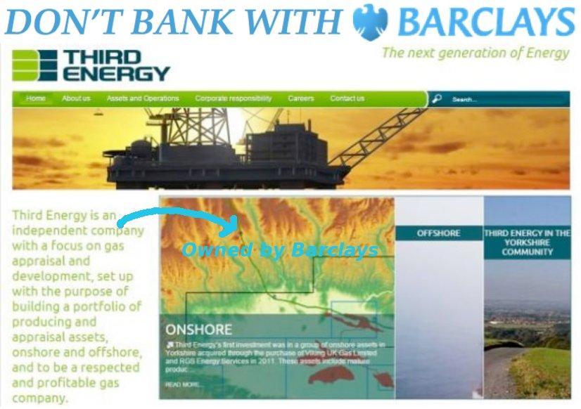 third energy _barclays