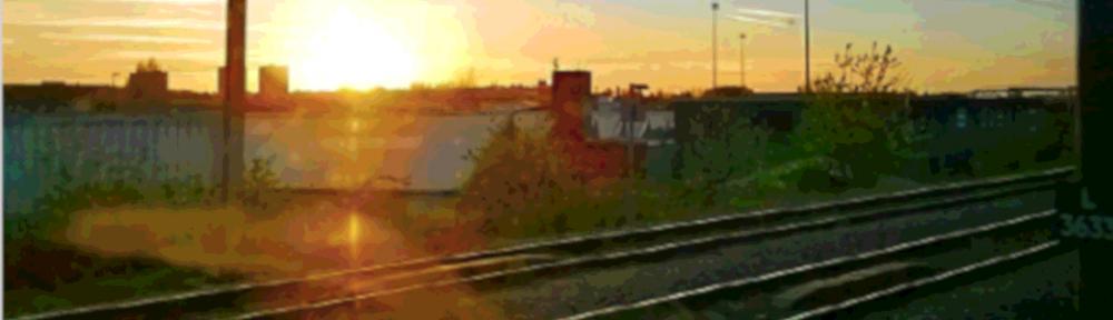 posterised preston station